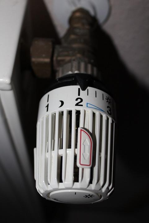 tete thermostatique connectee